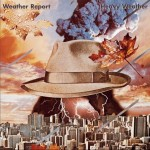 Heavy Weather - Weather Report - 24.59