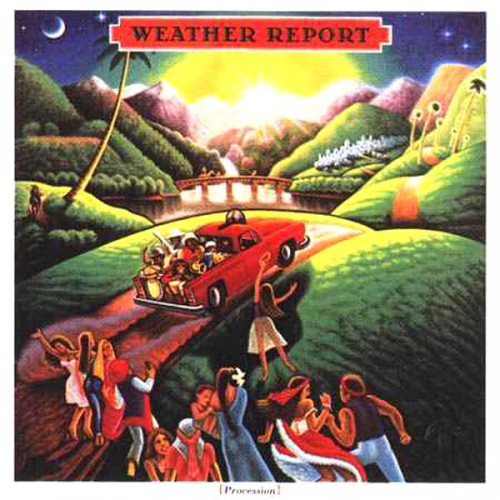 Procession - Weather Report - 24.59