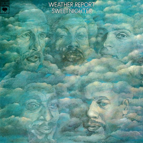 Sweetnighter - Weather Report - 32.79