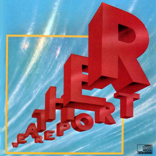 Weather Report - Weather Report - 24.59
