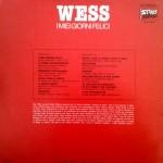 I miei giorni felici - Wess - 12.30