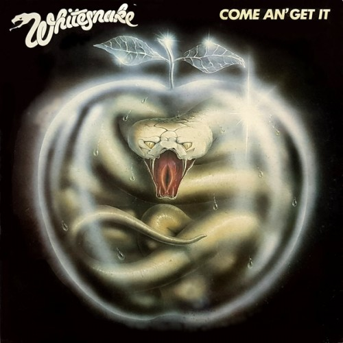 Come An Get It - Whitesnake - 12.30