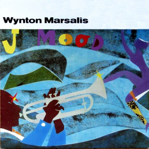 J Mood - Wynton Marsalis - 16.39